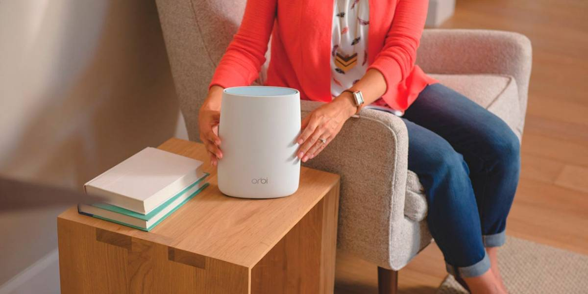 Netgear lanza ruteador que promete Wi-Fi para toda la casa