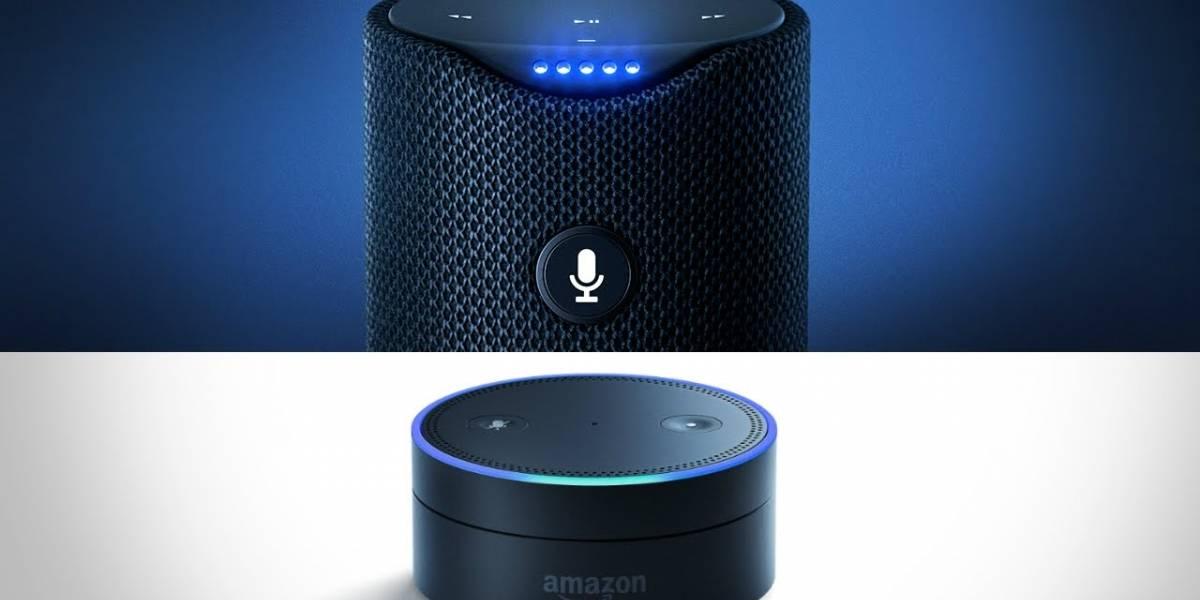 Amazon extiende su tecnología detrás de Alexa a todos los desarrolladores
