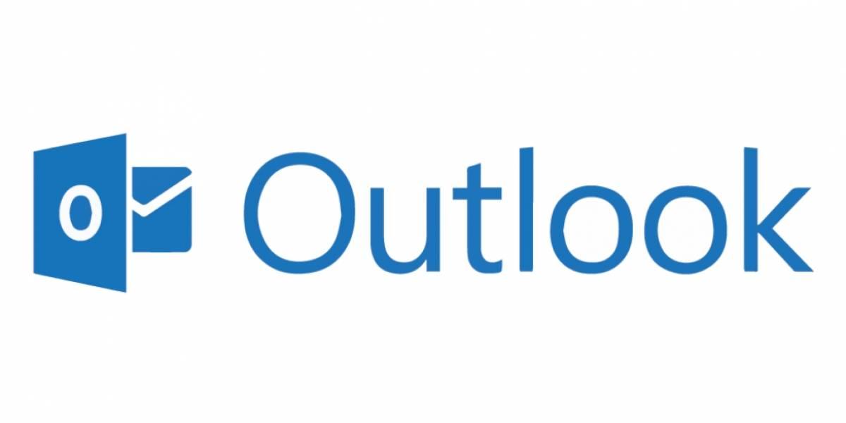 Outlook para Windows 10 soportará notificaciones interactivas