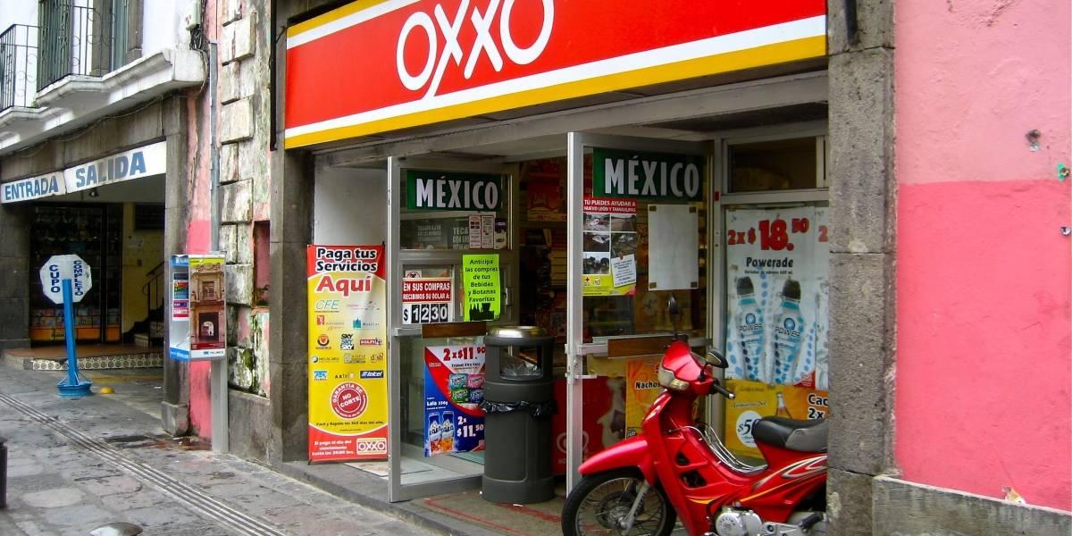 Spotify Mexico lanza promoción para pagos en OXXO