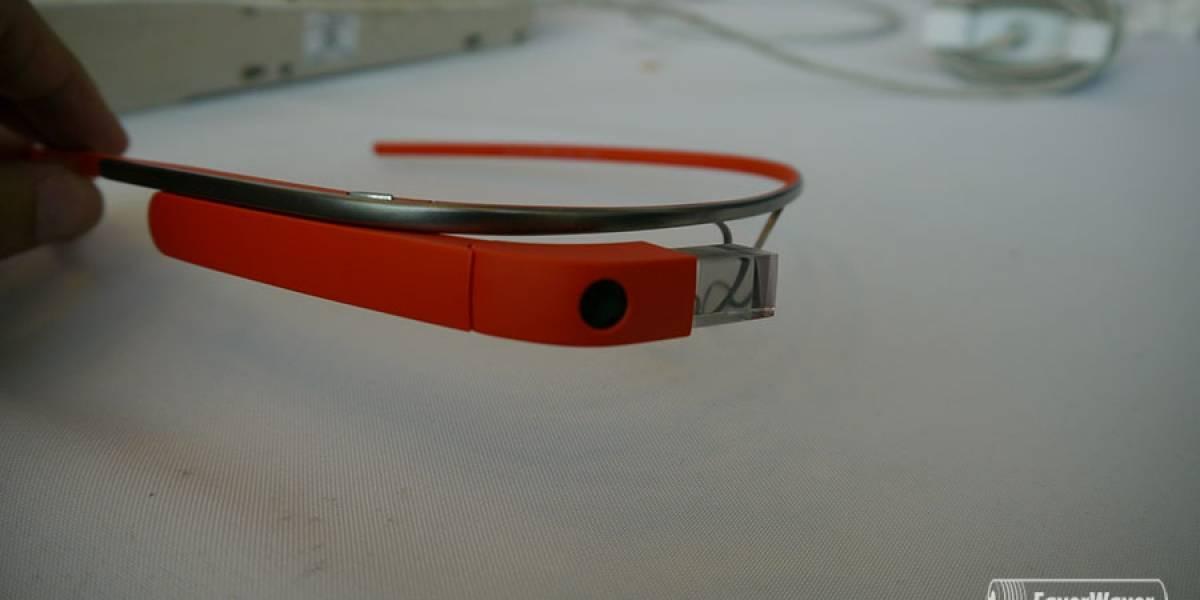 Google prohibe usar Glass en sus reuniones de accionistas