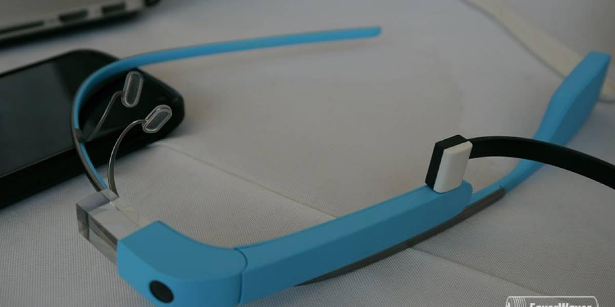 Organismos internacionales llaman a Google a explicar la privacidad de Glass