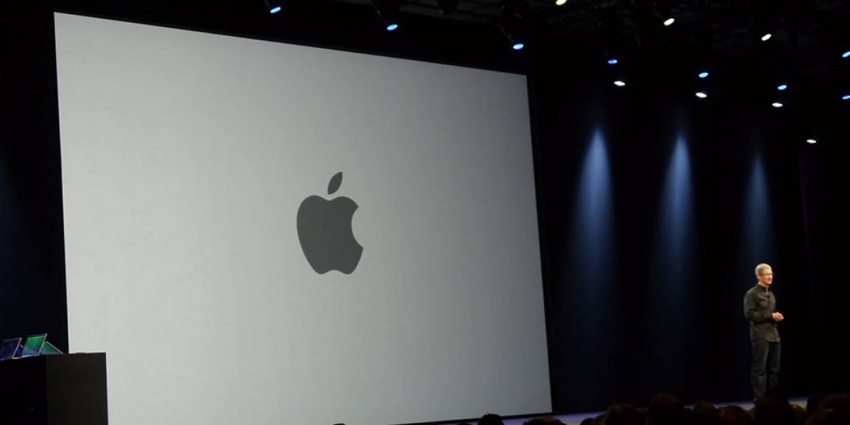 Todos los anuncios de Apple en #WWDC13