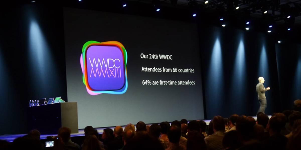 Ya se puede ver el video de la conferencia de Apple
