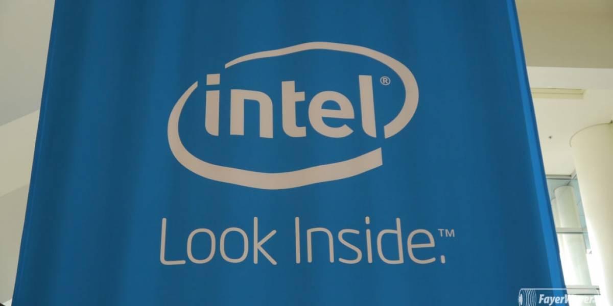 Intel cierra su fábrica en Costa Rica