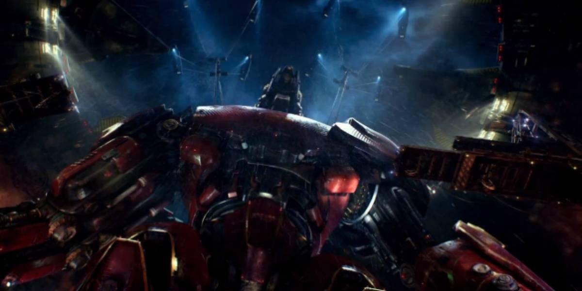 Pacific Rim y Agents of Marvel entre los nuevos trailers de esta semana