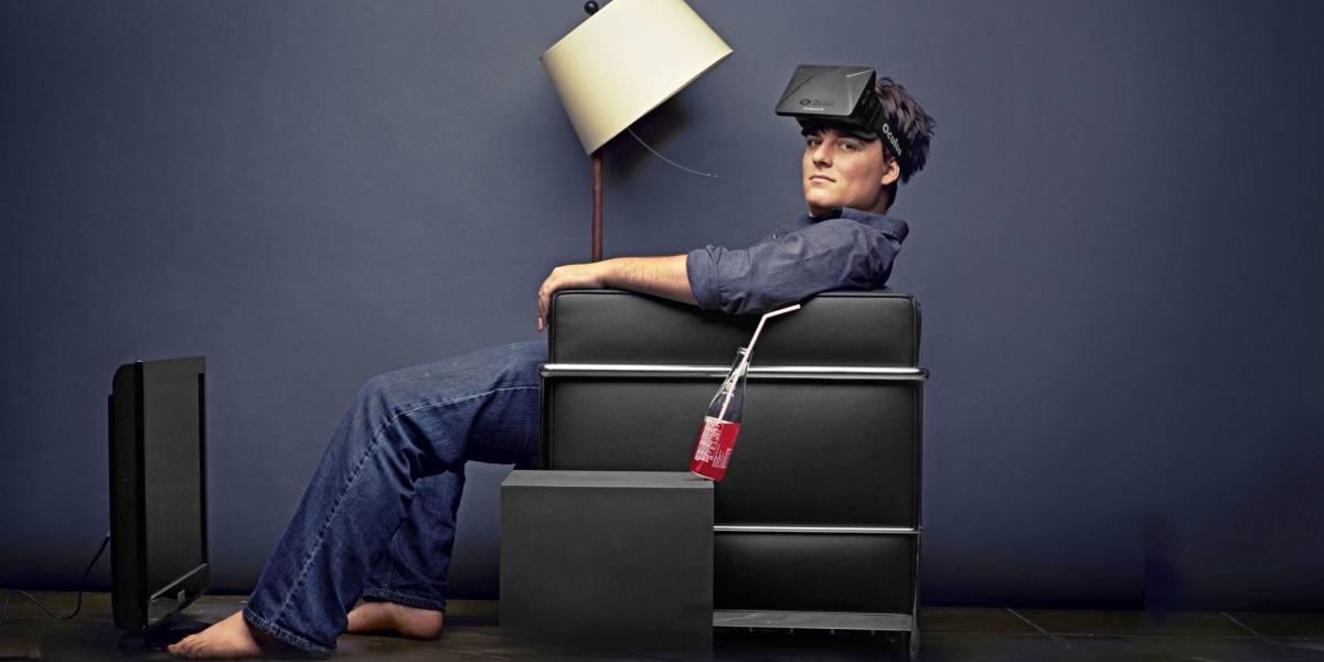 Desarrolladores se bajan de Oculus Rift luego de que su creador apoyara a Trump