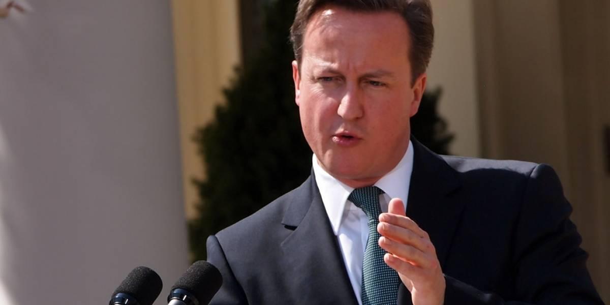 Primer ministro de Reino Unido se benefició de inversiones offshore #PapelesdePanamá