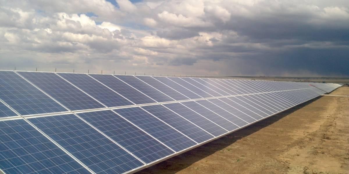 Google invierte en proyecto de energía solar en Sudáfrica