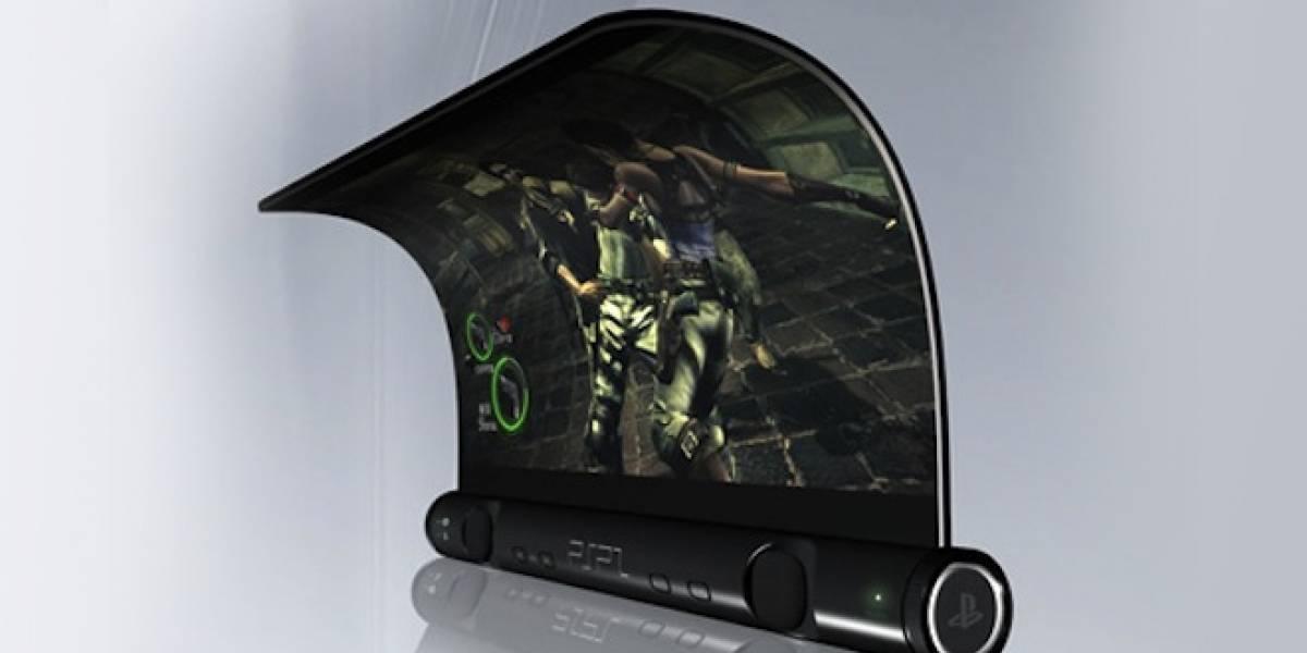 Sony, Toshiba y Hitachi fusionarán sus áreas de fabricación de pantallas pequeñas