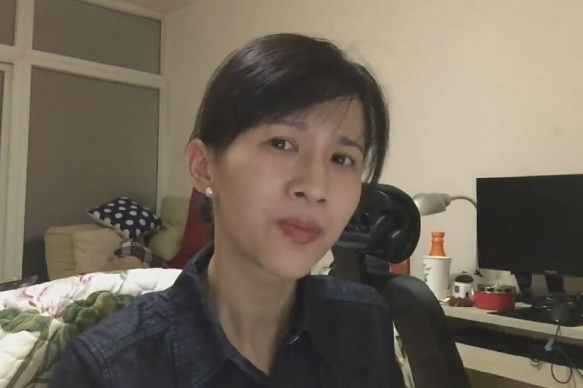 Autoridades chinas censuran a su youtuber más famosa
