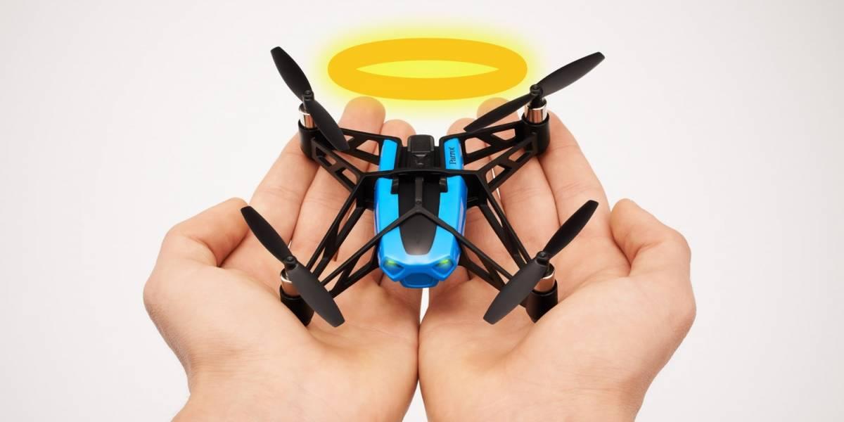 España regulará el uso de 'drones' con una nueva ley