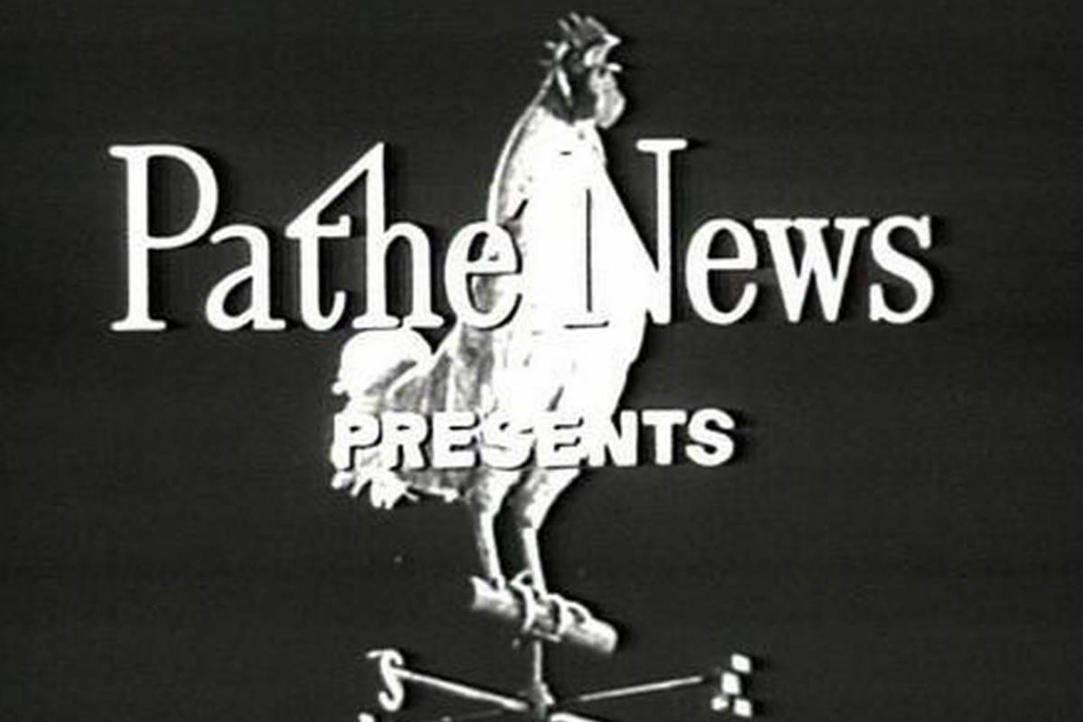 British Pathé sube a YouTube 85.000 videos históricos en alta resolución