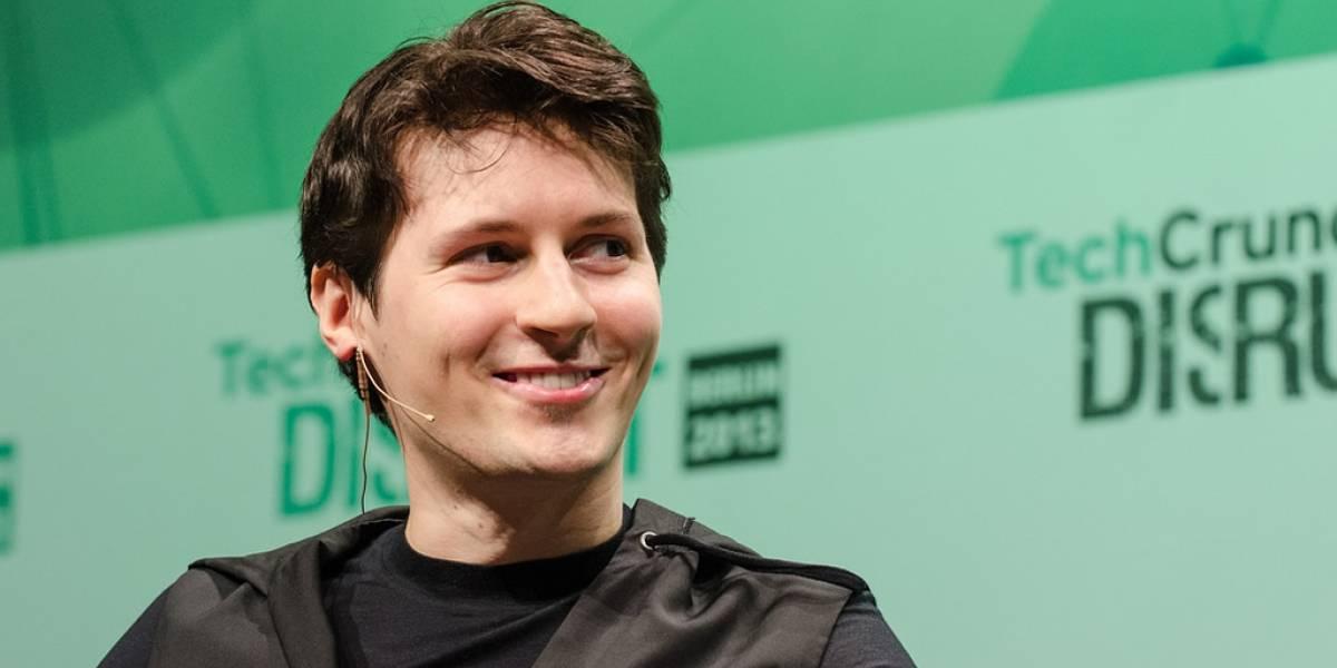 Durov fue presionado por el FSB para revelar datos de protestantes ucranianos