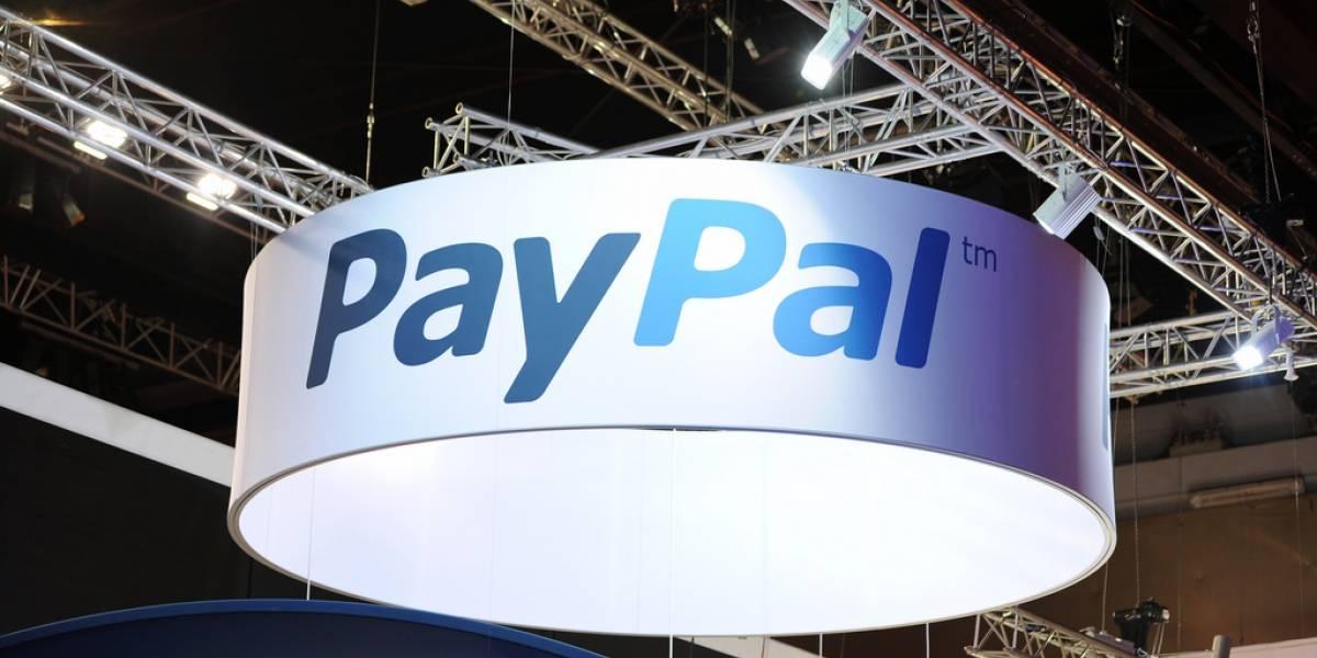Chile: Ya puedes cargar dólares a PayPal desde una cuenta bancaria