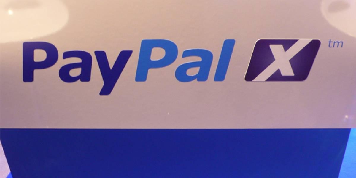 PayPal lanza aplicación para enviar dinero por Facebook