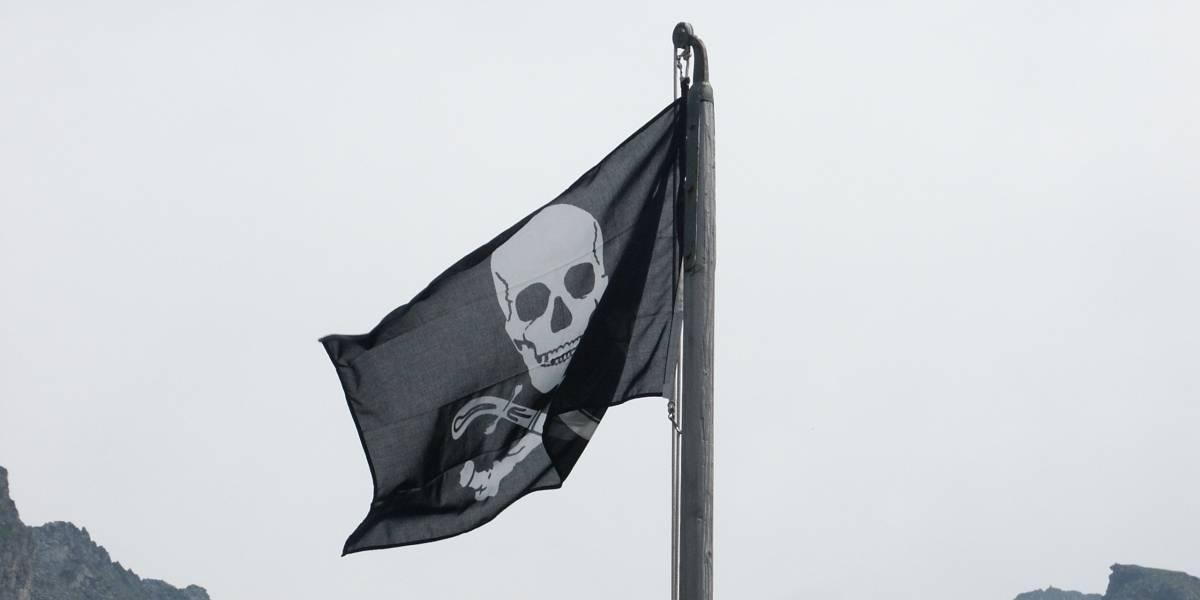 Navegador web PirateBrowser alcanza las cinco millones de descargas