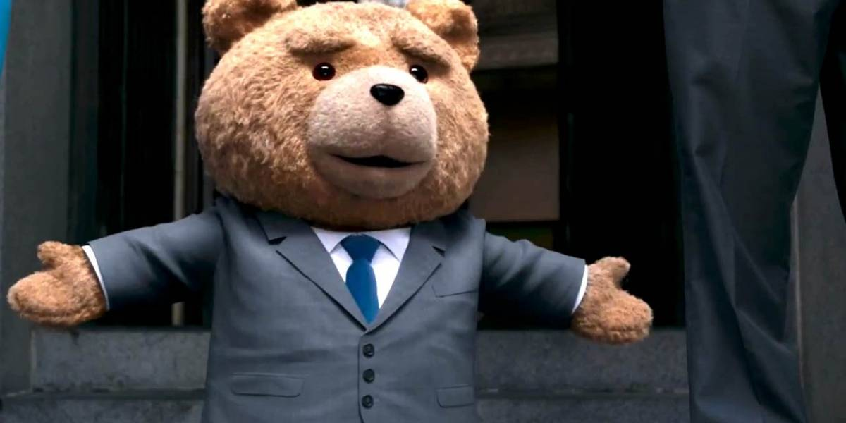 Google patenta un oso de peluche con micrófonos y cámaras para ver lo que haces