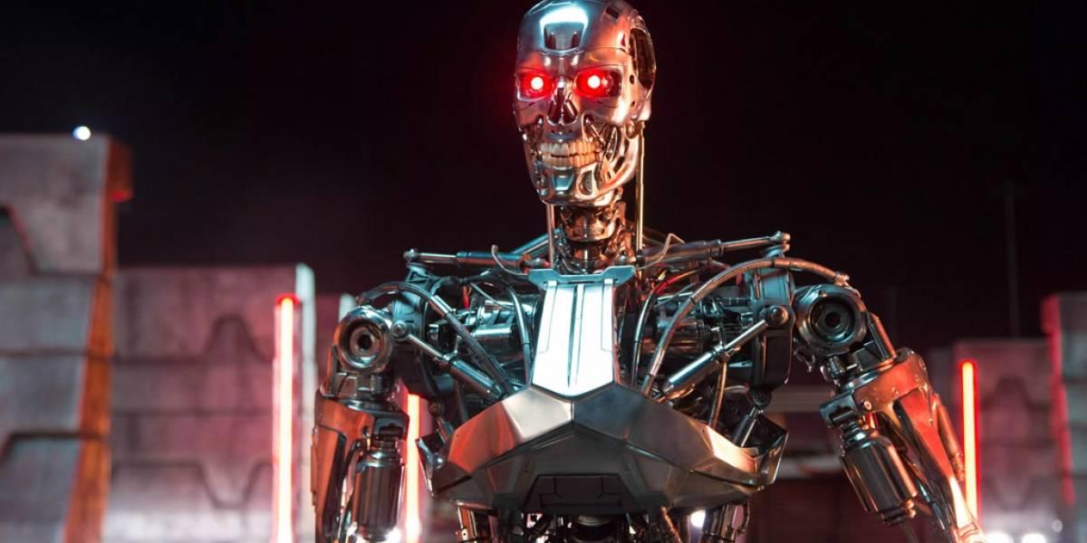 Robot se escapó de su laboratorio y causó desórdenes en Rusia