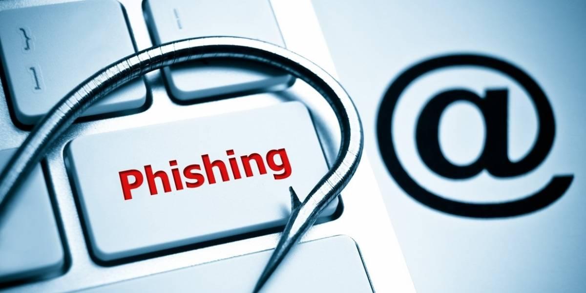 Usuarios de Google Docs podrían haber sido víctimas de phishing