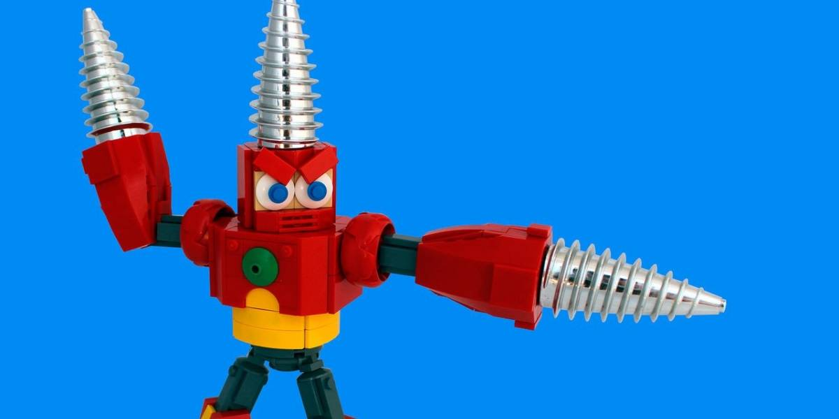 Ingenieros crean robot que taladra cráneos