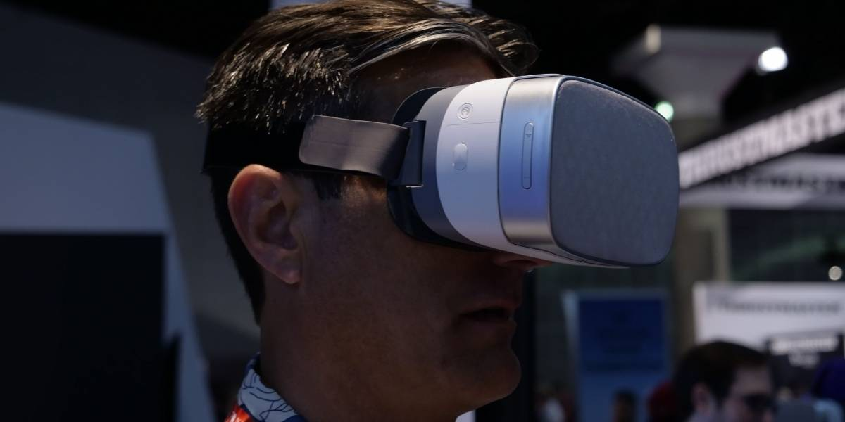 El Pico Goblin podría ser el futuro de la Realidad Virtual