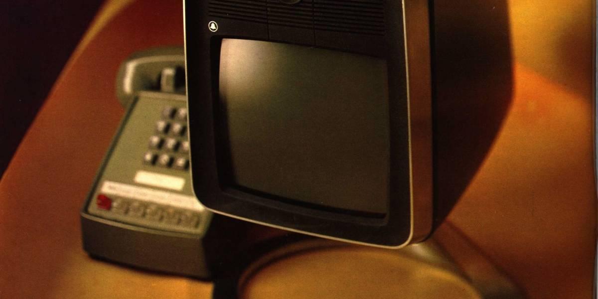 El videófono cumple 50 años