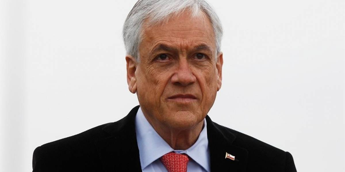 Felipe Larraín y José Ramón Valente encabezarían equipo económico en gabinete de Piñera