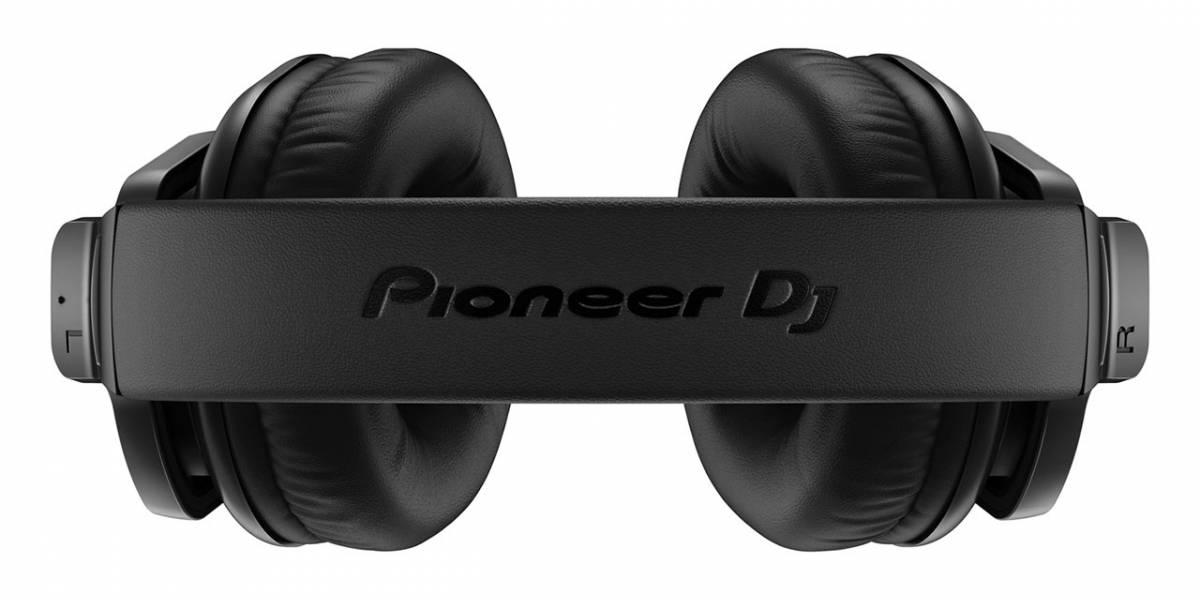 México: Pioneer presenta dos audífonos para monitoreo en estudio