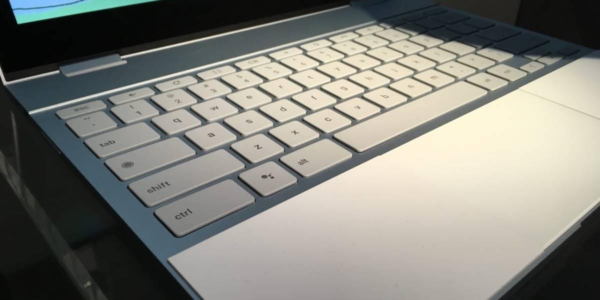 Google Pixelbook a primera vista: ¿Para quién es este laptop?