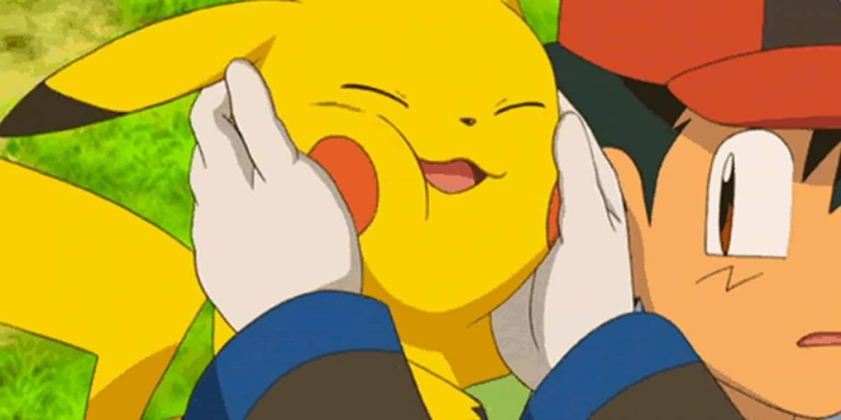 Pokémon Go superó el millón de descargas en Chile