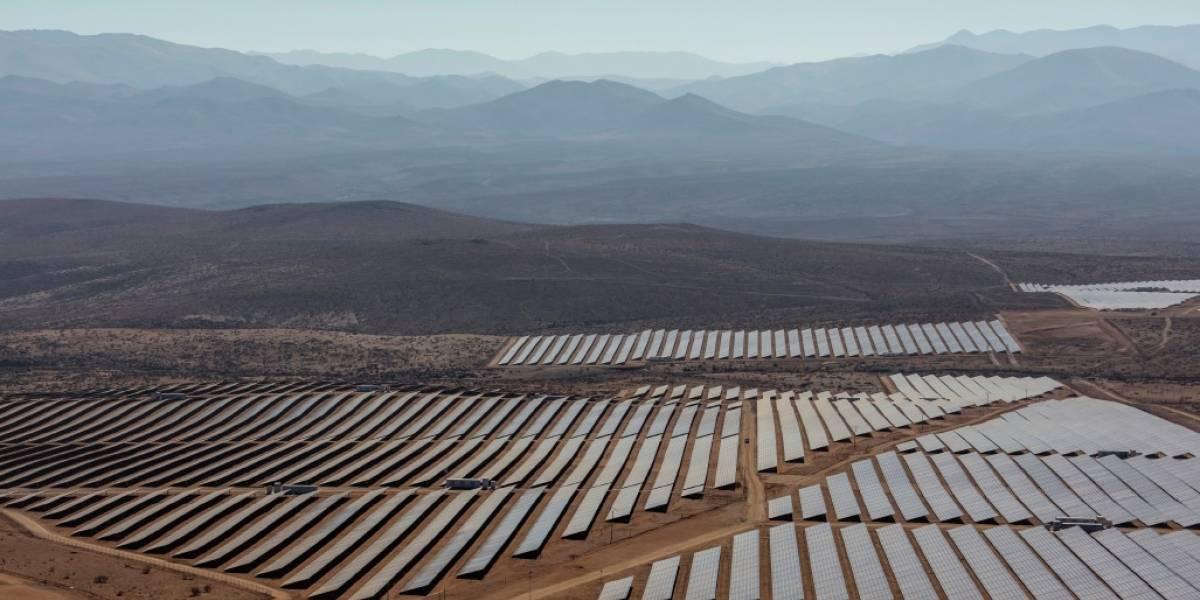 Google utilizará sólo energía renovable en 2017