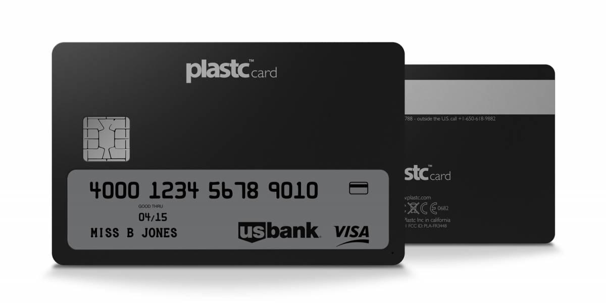 La Supertarjeta de Crédito Plastc se declara en bancarrota