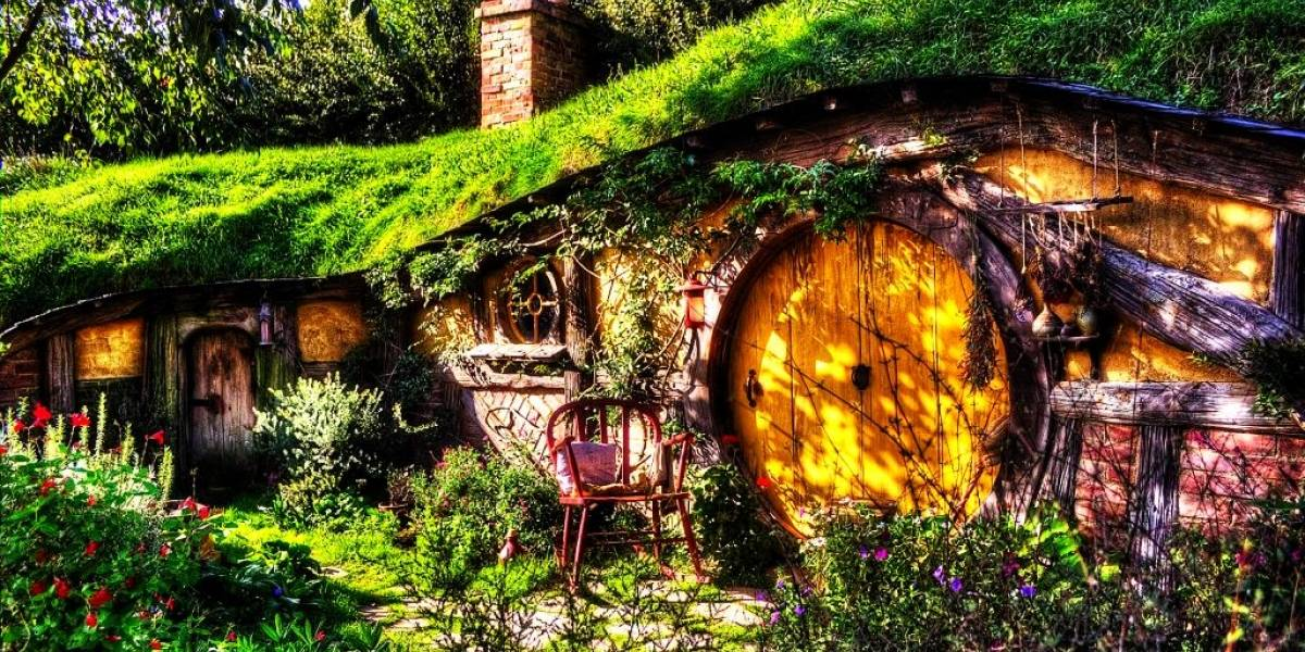 """Kickstarter para crear """"casa Hobbit"""" enfrenta problemas legales"""