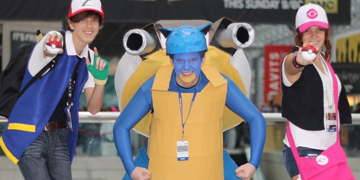 Pokémon GO aumenta el valor comercial de Nintendo