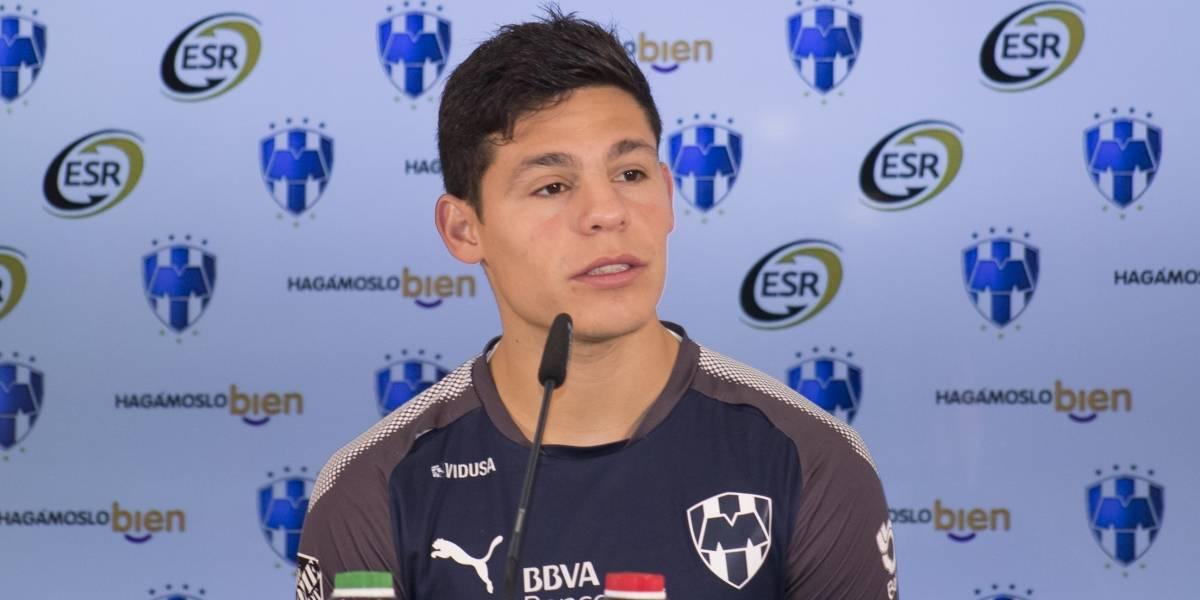 Afición de Monterrey está en su derecho de exigir: Alfonso González