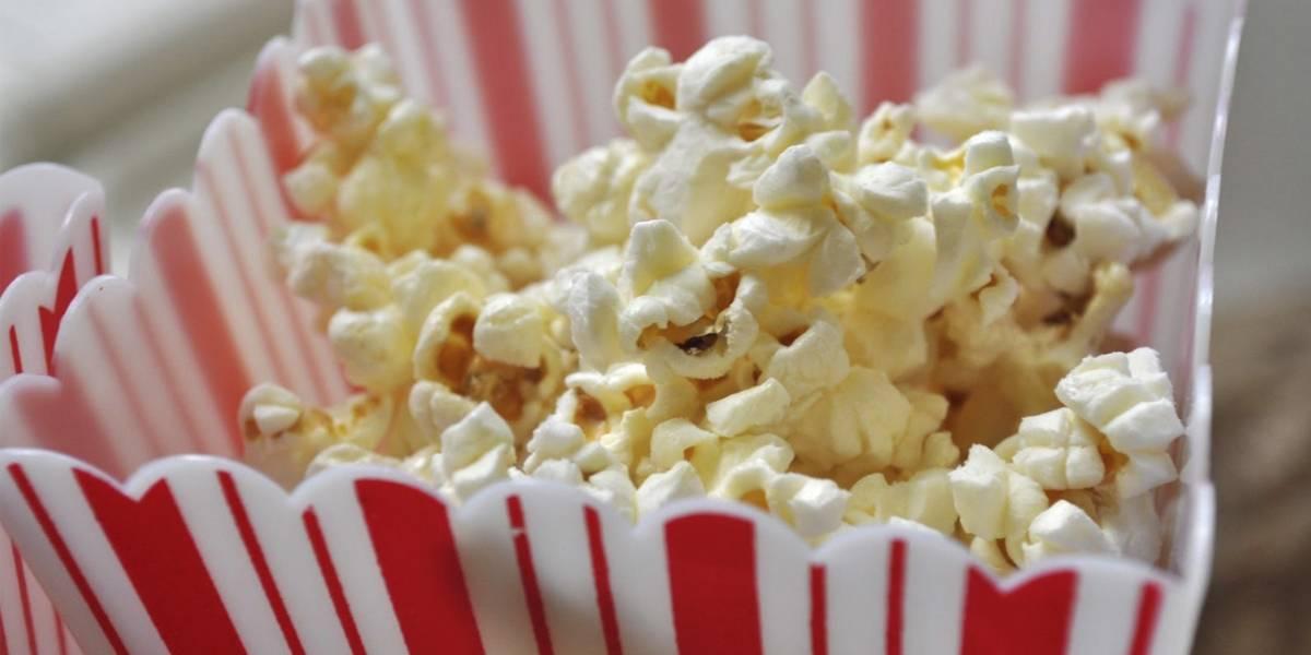 Netflix cita a PopCorn Time como uno de sus competidores