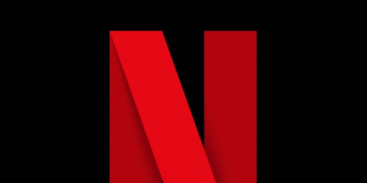 Netflix estrena nuevo y simple logo