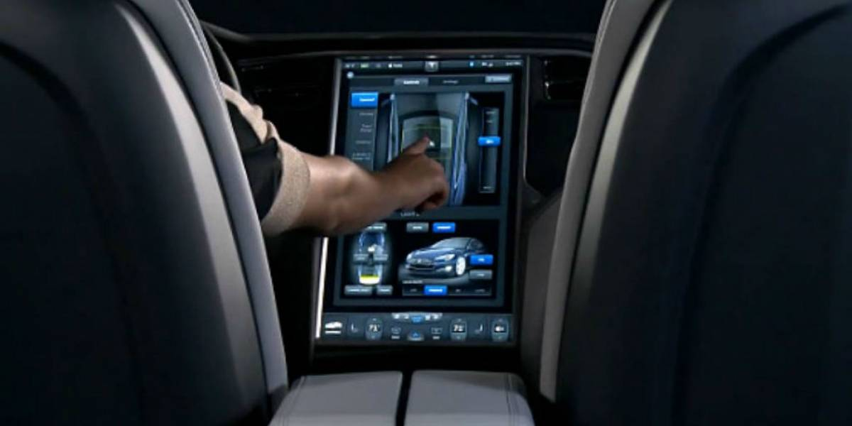Qualcomm trabaja en plataforma para vehículos inteligentes
