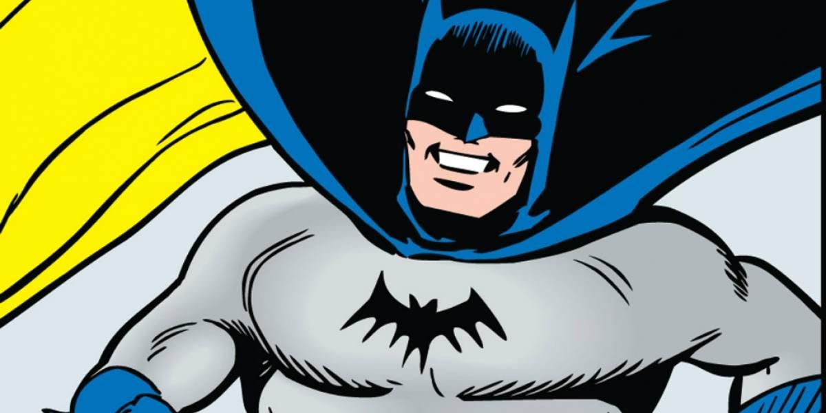 Warner Bros. confirma que Ben Affleck dirigirá película de Batman