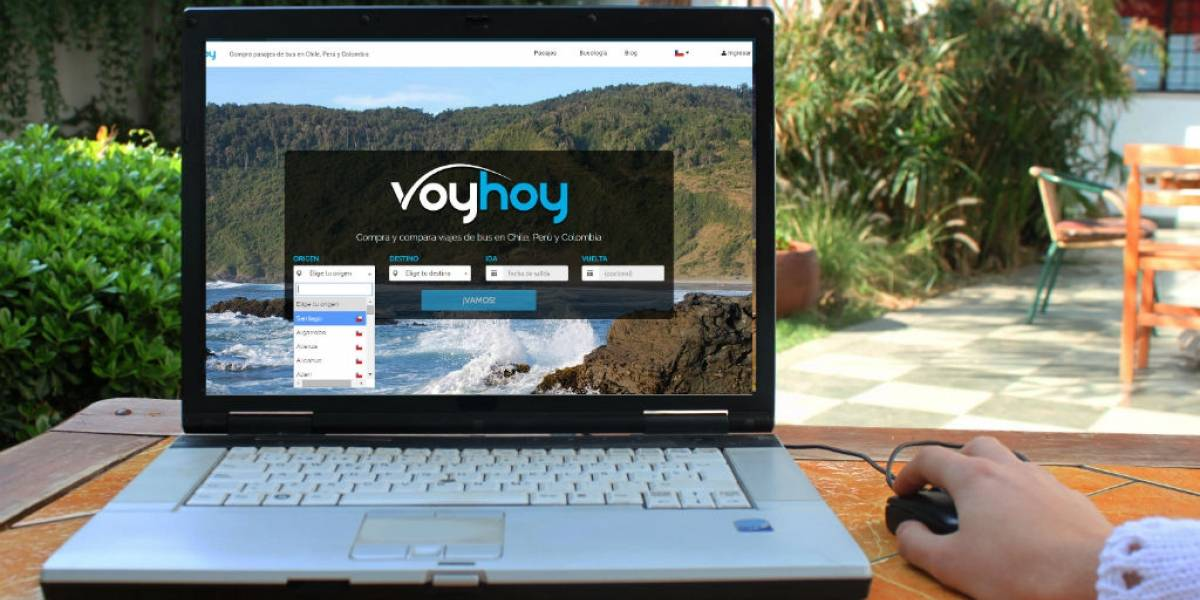 Techstars elige a sitio web chileno para inyección de recursos