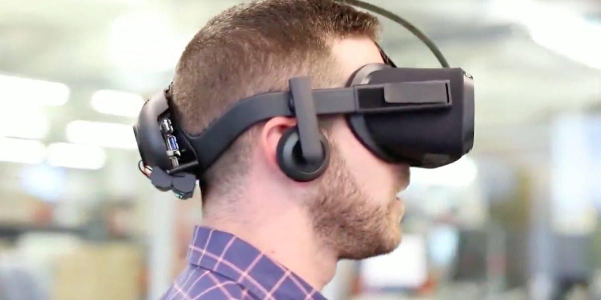 Oculus prepara un nuevo visor de Realidad Virtual que no necesita PC