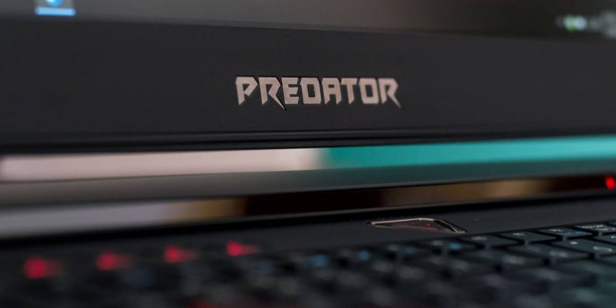 Review Acer Predator 15 [FW Labs]