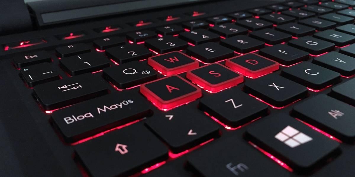 Ventas de PC aumentan gracias a gamers