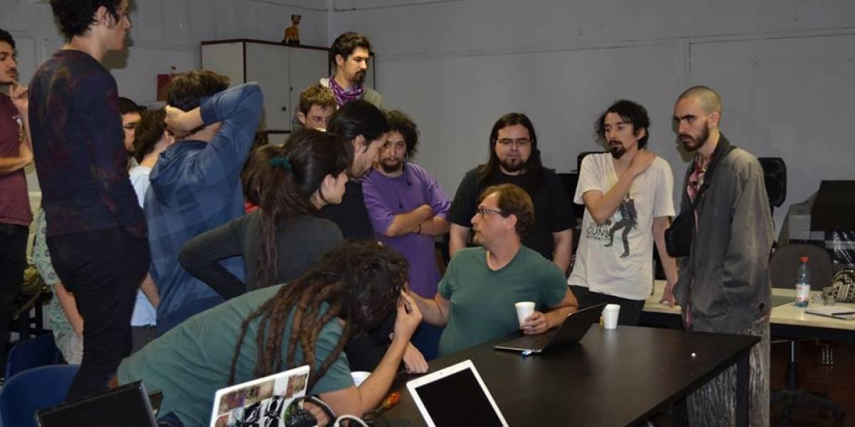 Primavera Hacker 2017: Mexicanos del Rancho Electrónico estarán presente en la Quinta Versión del encuentro