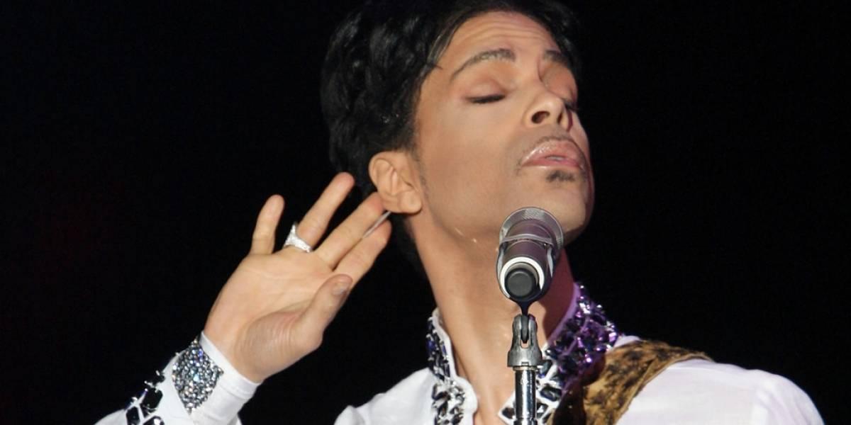 Prince está de vuelta en Spotify