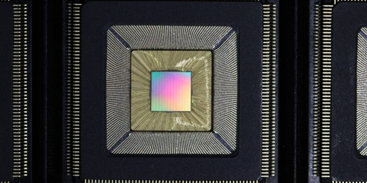 Universidad de Princeton desarrolla un chip de 25 núcleos