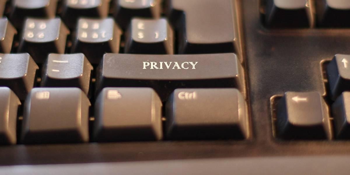 Google anunció su nuevo centro de privacidad y seguridad