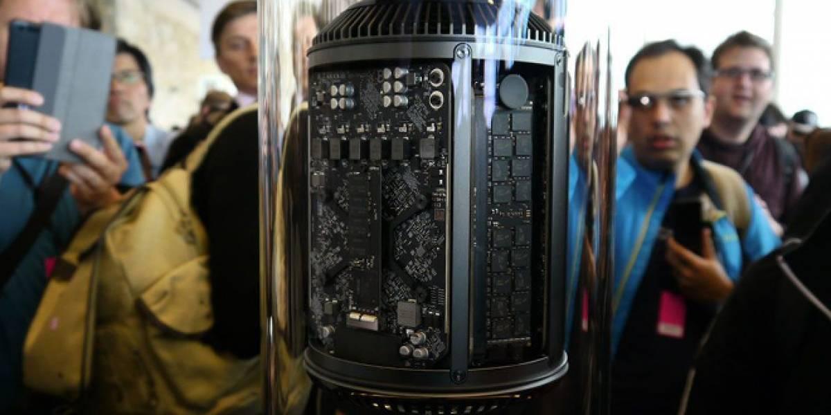 Todos los detalles técnicos detrás del nuevo Mac Pro #WWDC13