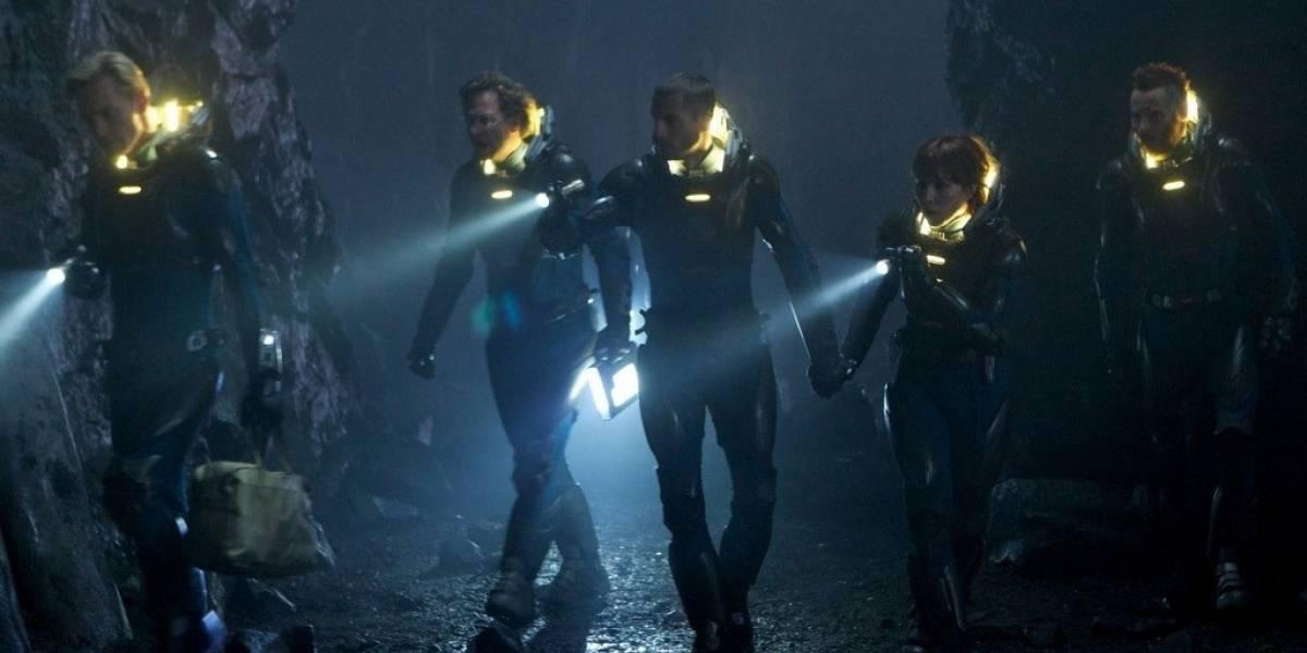 Agencia Espacial Europea manda a astronautas a vivir a una cueva